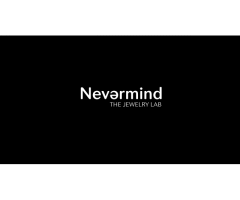 Контент-менеджер для Nevermind Jewelry